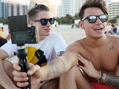 Benji & Fede a Miami