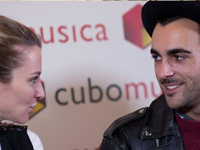 Cubomusica Live da Sanremo