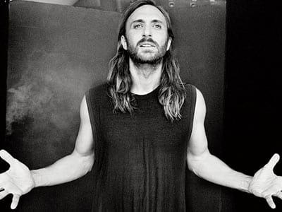 Listen - di David Guetta negli spot di TIM