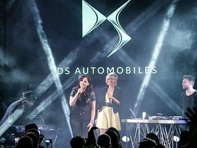 Citroën - DS 3 Rendez-Vous