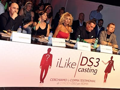 I Like DS3 Casting