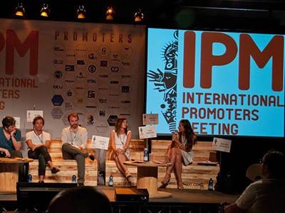 IPM Rome 2013