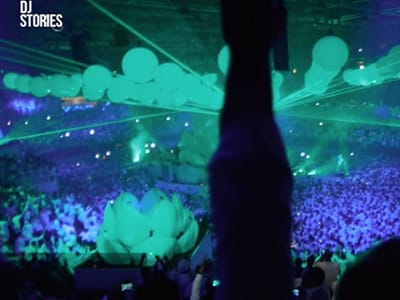 Sensation around the world