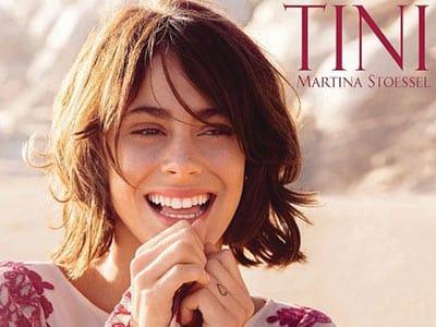 TINI debutta con il suo primo album da solista, a Roma incontra i fan